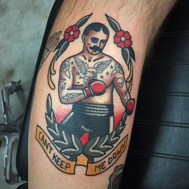 Really fun boxer dude on Adrian, thanks man!!