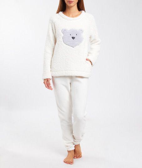 014942510f112 Pyjama Femme Etam jusqu'à - 50 % - Pureshopping | Mum gift en 2019 | Pyjama,  Pyjama femme et Etam