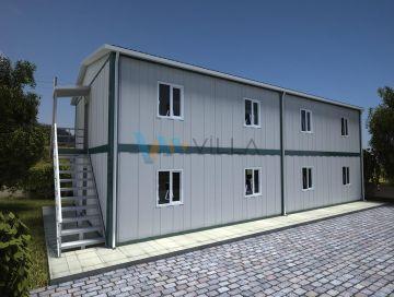 Konteyner Ofis 100 m²