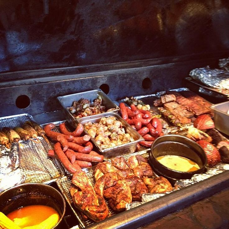 Hard Eight BBQ - Coppell, TX