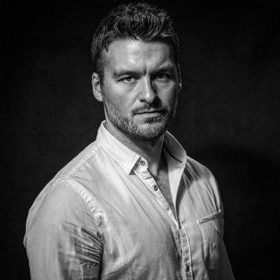 Matt Stokoe, 2017.  Credits: Matt Stokoe Twitter (profile pic)