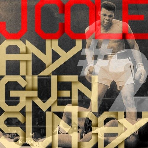 J. Cole - Any Given Sunday 2 - Download at http://mixtapemonkey.com/mixtape.php?m=223
