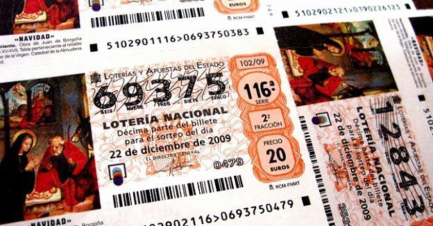 Gordo de la Lotería de Navidad: algunos mitos y supersticiones desmontados con matemáticas (y un poco de sentido común)