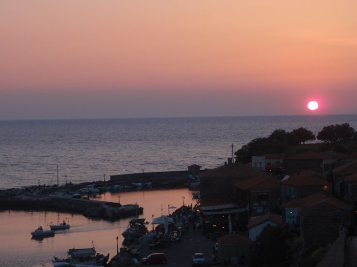 #Sunset #Villa #Molova #Molyvos, #Μήθυμνα, #Lesvos, #Greece