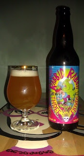 Rabbid Rabbit - Three Floyds