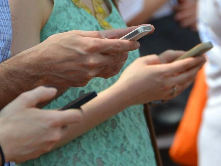 Hast Du auf der #Arbeit #WhatsApp #Nachrichten geschrieben und warst am #Wochenende länger #feiern...