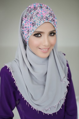 Radiusite ..... so beautiful in hijab <3  ما شاء الله