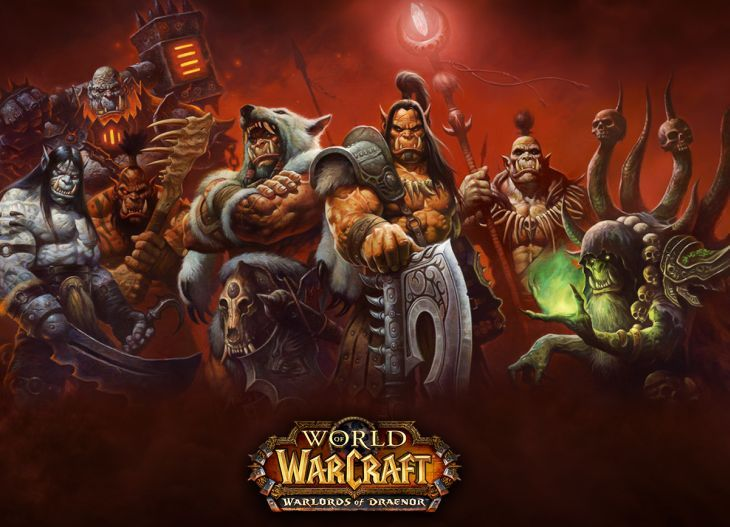 What is your opinion on the level 90 boosters in World of Warcraft: Warlords of Draenor?