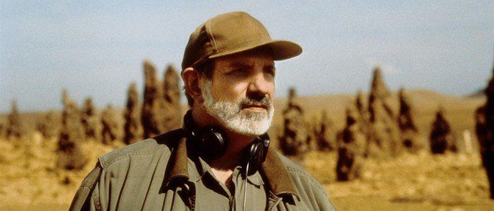 Brian De Palma Will Direct Christina Hendricks in 'Domino #SuperHeroAnimateMovies #brian #christina #direct #domino