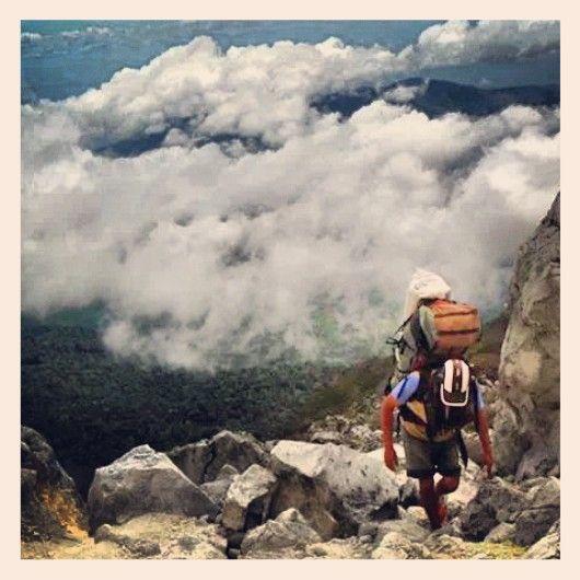 Mount Apo, Philippines