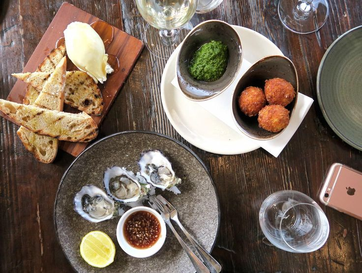 Lunch at Meletos, Yarra Valley | A Yarra Valley road trip: 4 of the best wineries to visit