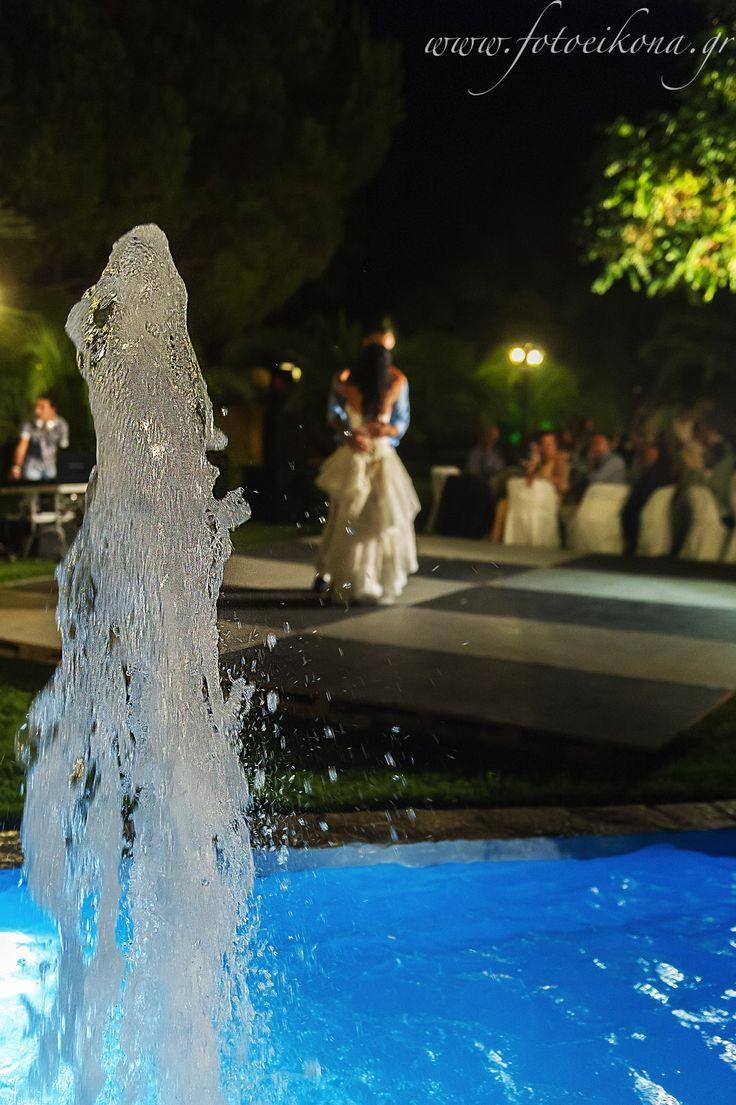 Astonishing wedding day #Lefkas #Ionian #Greece #wedding #weddingdestination #weddingdance Eikona Lefkada Stavraka Kritikos