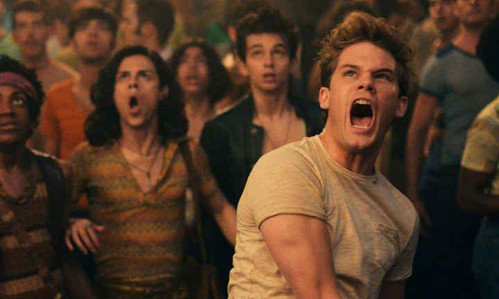 "The New ""Stonewall"" Film Treats Trans People Like Inspirational Sidekicks"