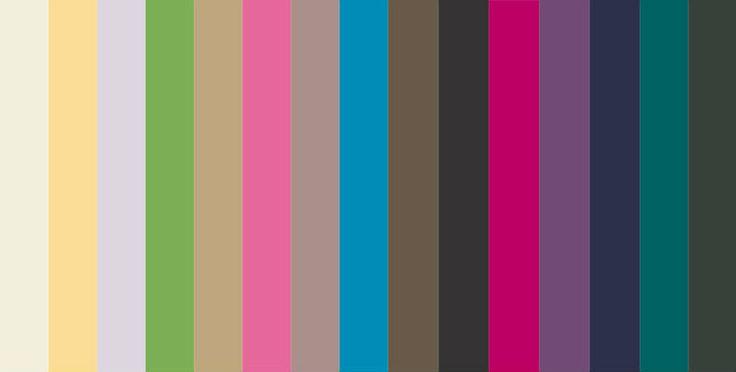 TOUCH это изображение: 11-0107 TCX, 12-0826 TCX, 13-3802 TCX, 16-0235 TCX, 16-09... by Kronsky