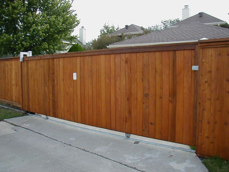 7 Best Images About Fence On Pinterest Wheels Fence