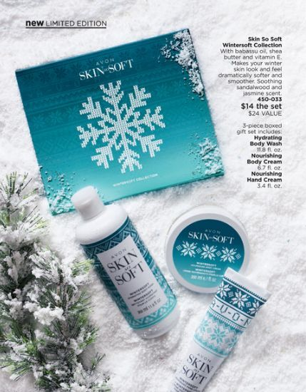 Skin So Soft Wintersoft Collection Great Christmas Gift For Friends Need A Mom Skinsosoft Giftsforher Giftsformom Christmasgifts Giftideas