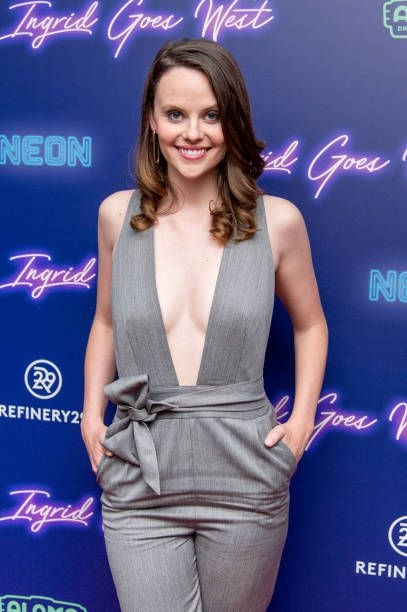 Sarah Ramos attends The New York premiere of 'Ingrid Goes West' hosted by Neon at Alamo Drafthouse Cinema on August 8 2017 in the Brooklyn borough of...