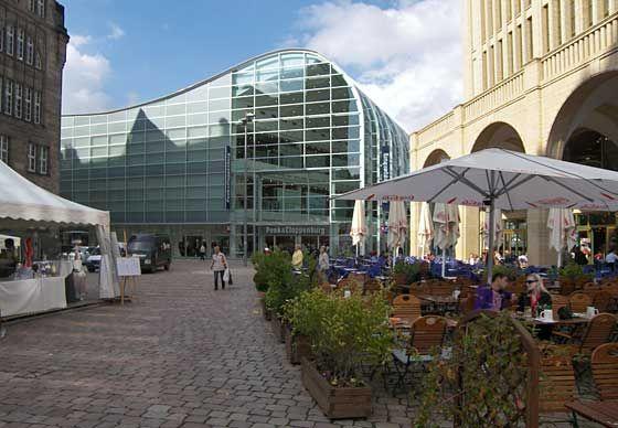Chemnitzer Galeria