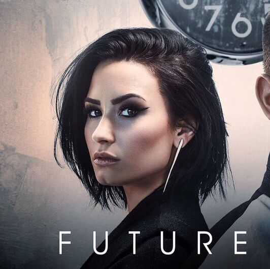 Demi for Future|Now Tour with Nick Jonas this summer