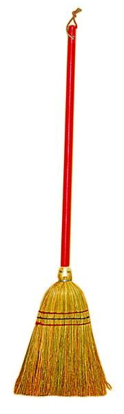 Children's Rice Straw Broom