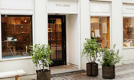 Stilleben - Niels Hemmingsensgade 3 1153 København K