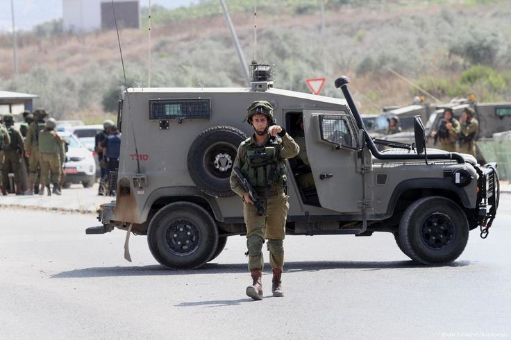 Israeli forces raid Jenin-area village, detain 5 Palestinians, including 12-year-old boy http://betiforexcom.livejournal.com/27405088.html  Israeli forces raided the village of Yaabad in the northern occupied West Bank district of Jenin on Saturday, as clashes broke out between the Palestinian residents and Israeli armed forces, while at least five Palestinians were detained, including a 12-year-old boy. Yaabad Mayor Samer Abu Bakr told Palestinian news agency Wafa that Israeli forces raided…