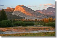 Yosemite's 10 Best Easy Hikes: Maximizing Your Scenery Per Footstep