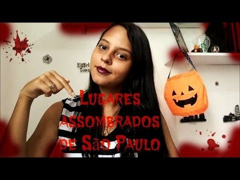Feliz Halloween pra todos os leitores do blog e inscritos no canal, já é o segundo ano que eu faço um especial de vídeos sobre terror e suspense e sempre vale a pena, nesse dia 31 tem dois videos n…