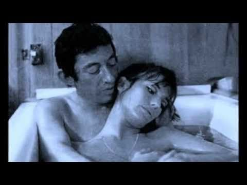 The mesmerising sexy duet 'Je t'aime. Moi Non Plus' by Serge Gainsbourg & lover Jane Birkin released in 1969 shot to the top of the charts in France, UK & Ireland. Originally written for French co-star & lover Brigitte Bardot in 1967.