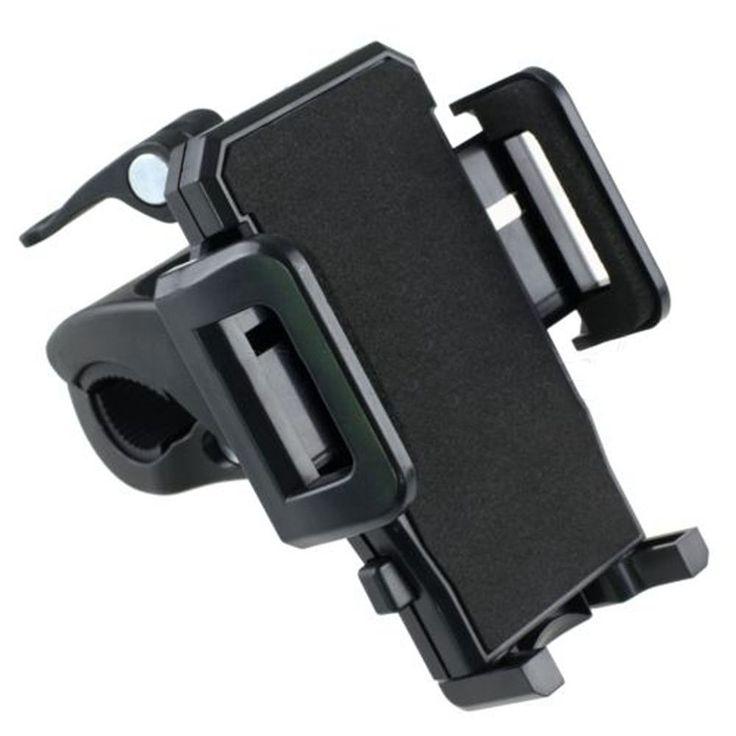 Регулируемая мотоцикл велосипед руль держатель подставка для MP3 сотового телефона iPhone 6 6 S плюс 5 Sasmung Xiaomi Lenovo