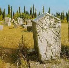 Stecci - gravestones of medieval Bosnia