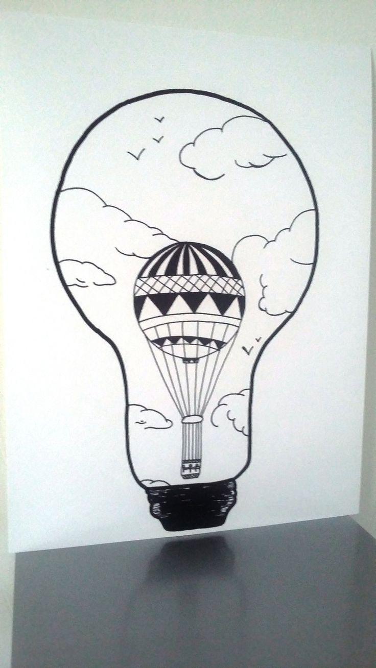 Souvent Les 25 meilleures idées de la catégorie Idées dessin sur Pinterest  YN12