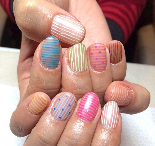 stripes stripes and more stripes!!!