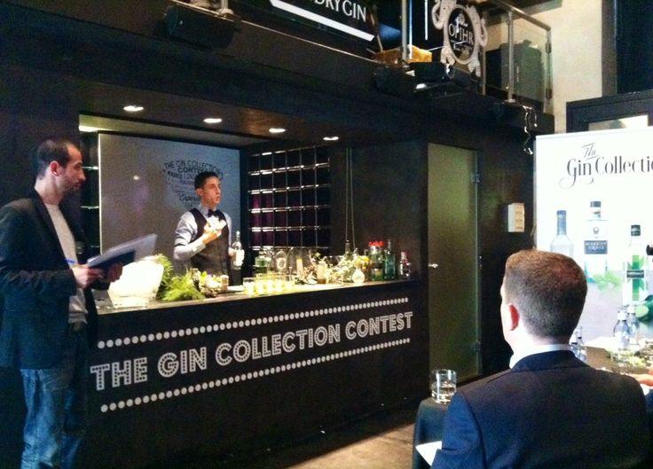 final nacional the gin collection