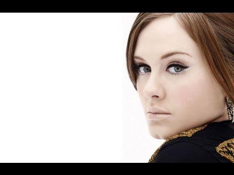 Adele Makeup Tutorial