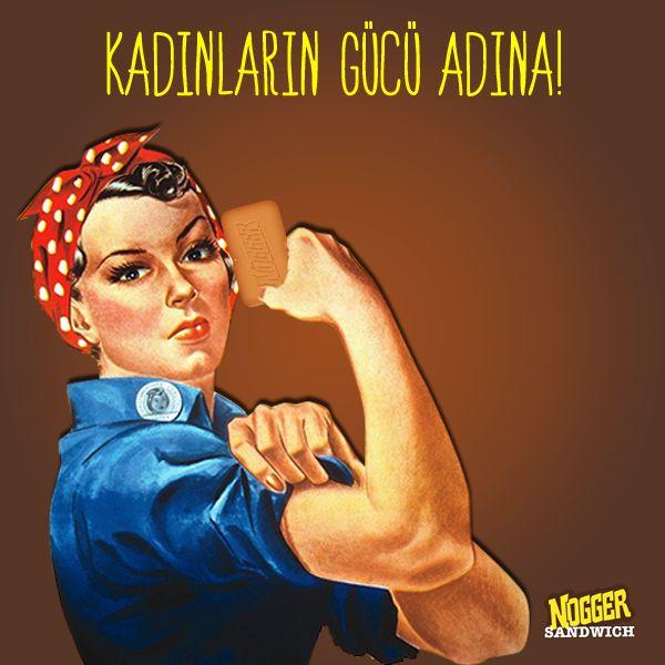 8 Mart Dünya Kadınlar Günü'nüz kutlu olsun.