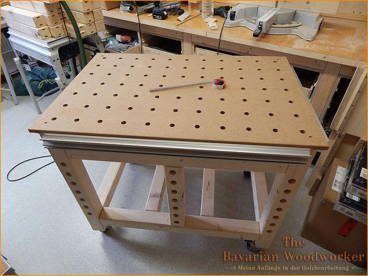 387 best festool mft images on pinterest tools. Black Bedroom Furniture Sets. Home Design Ideas