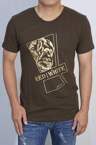 Logo Gold Outline – Red|White1945