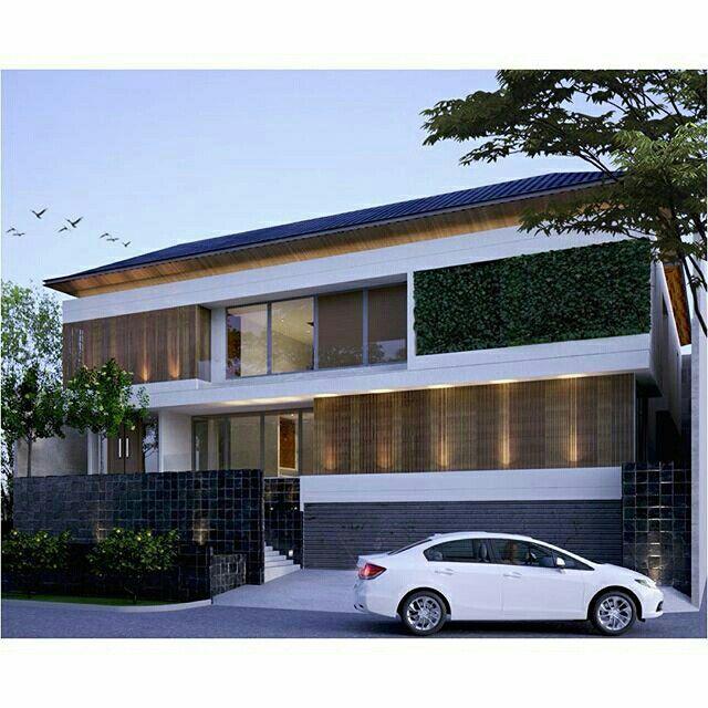Exterior ,design by cipta
