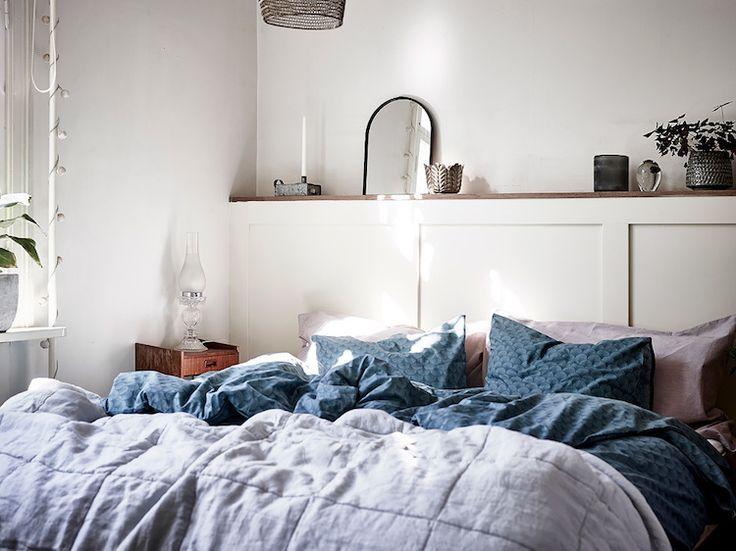 441 best Interior Bedroom images on Pinterest Dorm ideas, Backen - moderne schlafzimmer einrichtung tendenzen