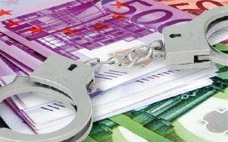 Συνελήφθη 56χρονος για χρέη προς το δημόσιο