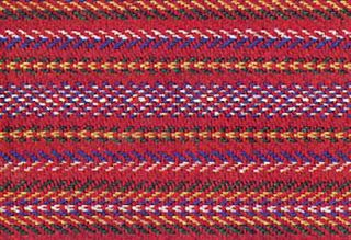 Get Crafting: Friday Feature: Finger Weaving and the Metis sash