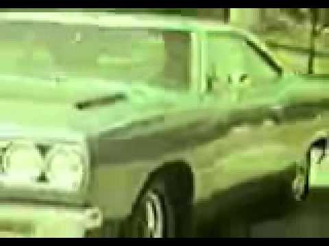 #Plymouth Road Runner Commercial 1968 #roadrunner