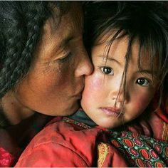 Mothers Love - Explore the World with Travel Nerd Nici, one Country at a Time. http://TravelNerdNici.com