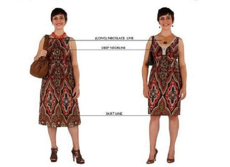 как выбирать одежду, стиль и мода