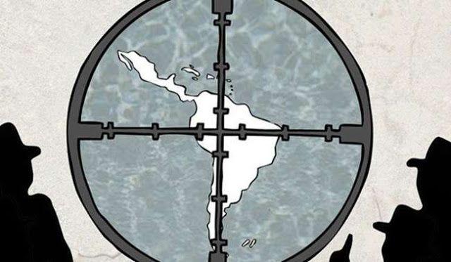 LA VUELTA DE LA DERECHA por EMIR SADER      La vuelta de la derecha  Por Emir Sader Los conceptos vertidos en esta sección no reflejan necesariamente la línea editorial de Nodal. Consideramos importante que se conozcan porque contribuyen a tener una visión integral de la región. La nueva ola de derecha en América latina no tardó en decir a qué vino. Los gobiernos de Mauricio Macri en Argentina y de Michel Temer en Brasil se dedican única y exclusivamente a aplicar el mismo tipo de duro…