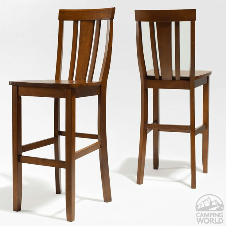 30 inch bar stools with backs | Shield Back Bar Stool in Classic Cherry Finish with  sc 1 st  Pinterest & 35 best bar stools images on Pinterest | Bar stools Counter ... islam-shia.org