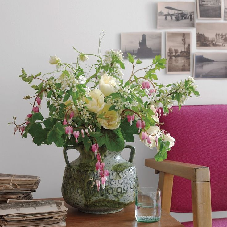 composizioni floreali-fiori-semplici-delicati