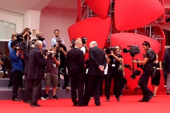 Liveblogging da Common Ground e Mostra del Cinema, Venezia da Vivere racconta in diretta gli eventi: Biennale Architettura e Cinema, le inaugurazioni, le manifestazioni, le proiezioni e i photocall delle star di cinema