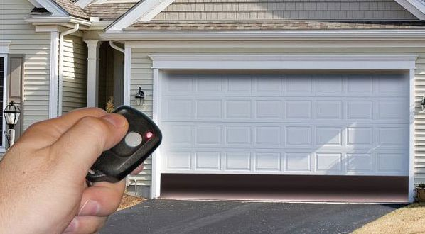 Which Benefits I Get If I Use Electric Garage Door Opener over Manual One